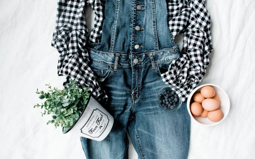 Organic Clothing rising in Popularity