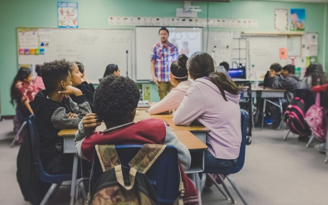 Teaching Maths Abroad